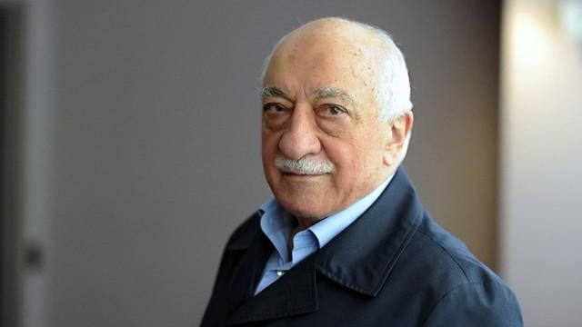 ''O kişi AK Parti'nin FETÖ imamı çıkacaktır''