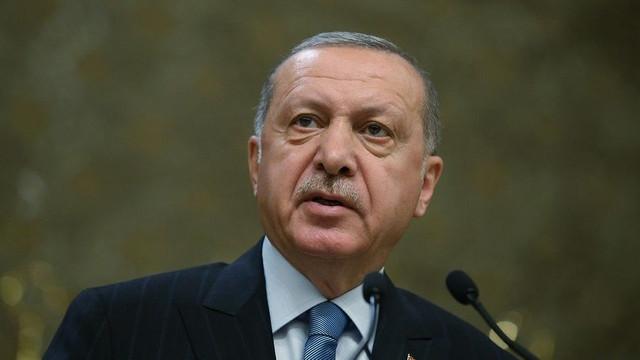 Erdoğan'dan ''sistem değişikliği'' talimatı