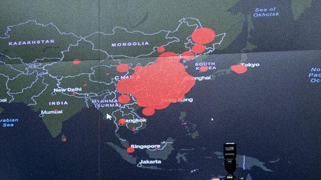 Türkiye'nin Operasyon Merkezi'nden koronavirüsü açıklaması