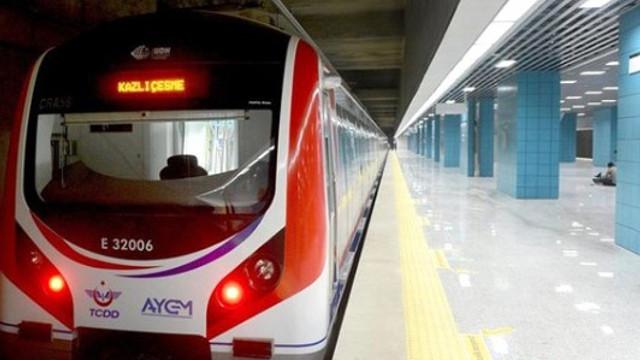 İBB'den İstanbullulara iyi haber: Marmaray aktarma sistemine dahil edildi