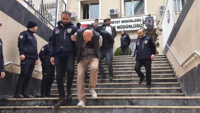 İstanbul'daki ''Meksikalı'' çetesi yakalandı !