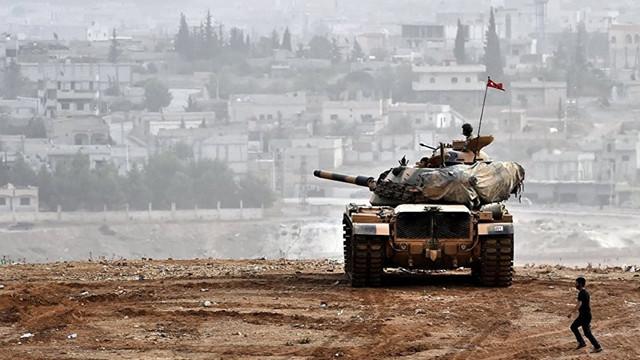 Şehitlerimizin kanı yerde kalmadı: 101 rejim askeri öldürüldü