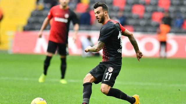 Güray Vural'dan flaş penaltı açıklaması