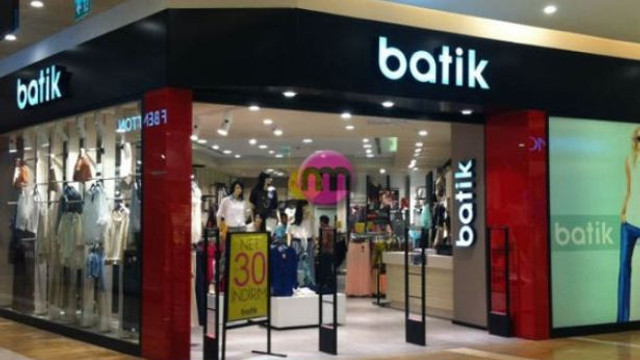 Türk giyim devi Batik de satılıyor!