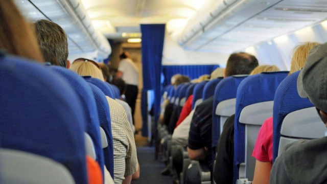 Yolcu uçaklarında cezalar değişti! Bunları yapanlar yanacak