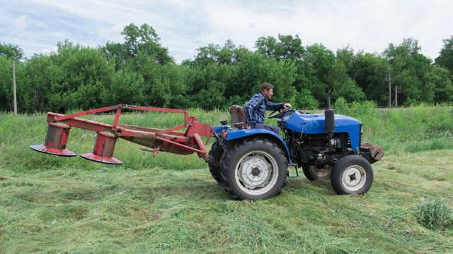 Kaza sonucu sakatlanan çiftçiye 21 bin lira tazminat