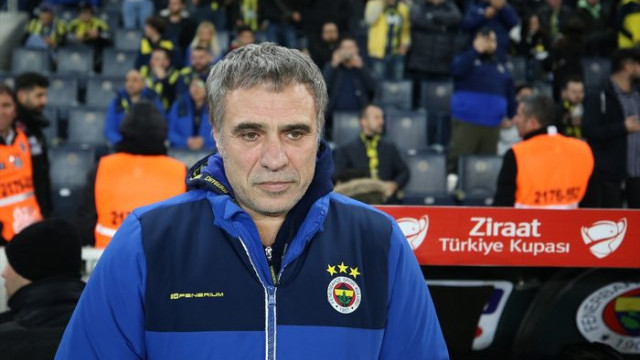 Ersun Yanal: Türk futbolunda deniz bitti, kara göründü!