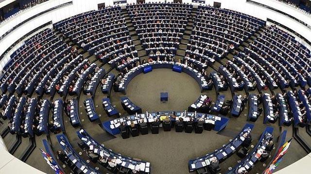 Avrupa Birliği'nde İdlib açıklaması