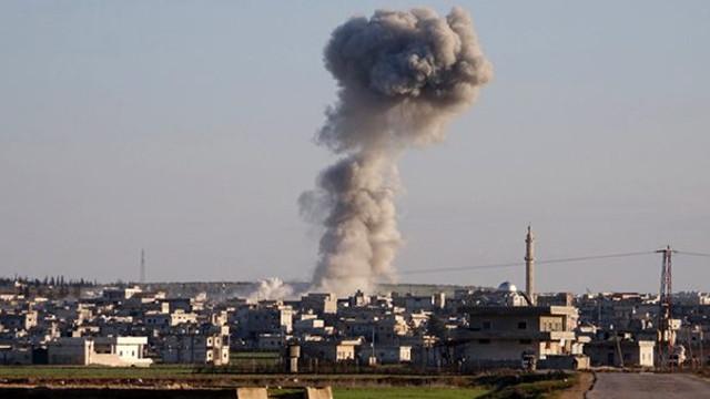 Bakan Hulusi Akar'dan dünyaya İdlib çağrısı