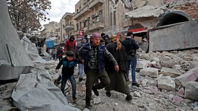 Rusya, YPG ile Esad'ı masaya oturttu