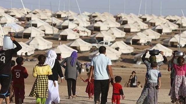 Sınırda kırmızı alarm: Suriye'den göç dalgası daha da artacak!