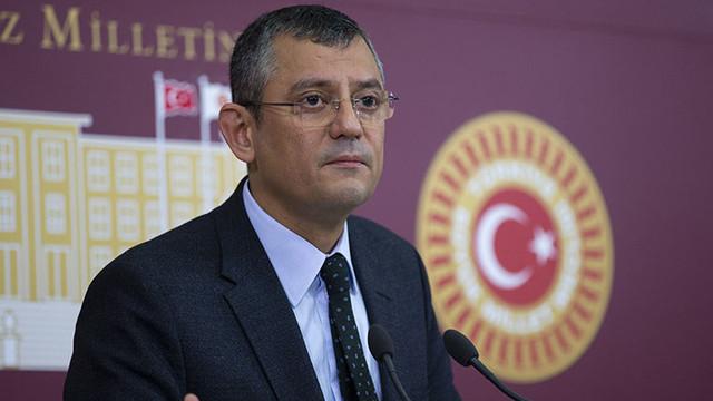 CHP'li Özel'den Erdoğan'a: ''Yalanın kuyruklusu!''
