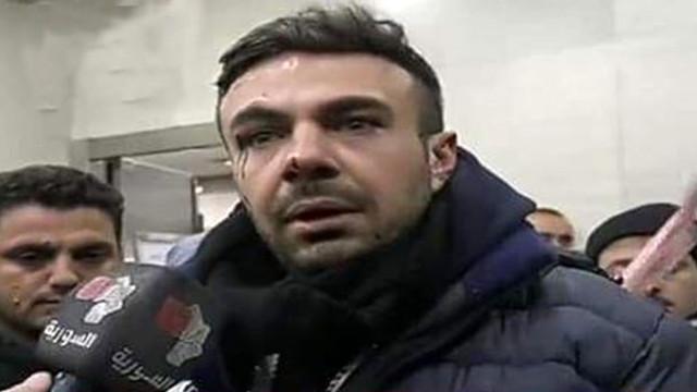 Türk askerine hakaret etmişti... Füzeyle vuruldu !