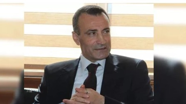 AK Parti ilçe başkanı Yasin Uyanık hayatını kaybetti