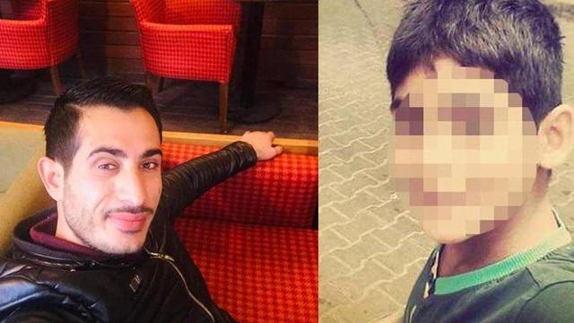 16 yaşındaki çocuk, ağabeyini öldürdü