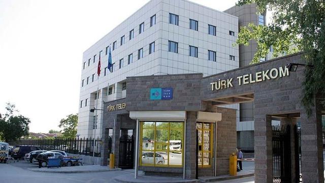 Türk Telekom'un 2019 yılı net karı açıklandı
