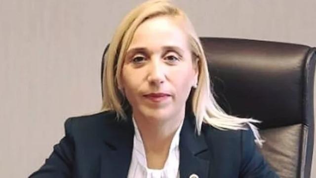 İYİ Parti Genel Başkan Yardımcısı Tuba Vural Çokal istifa etti