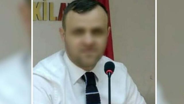 Uyuşturucuyla yakalanan Uyuşturucuyla Mücadele Derneği Başkanı serbest