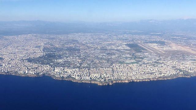Antalya için deprem uyarısı: Tarihsel döngü süresini çoktan doldurdu