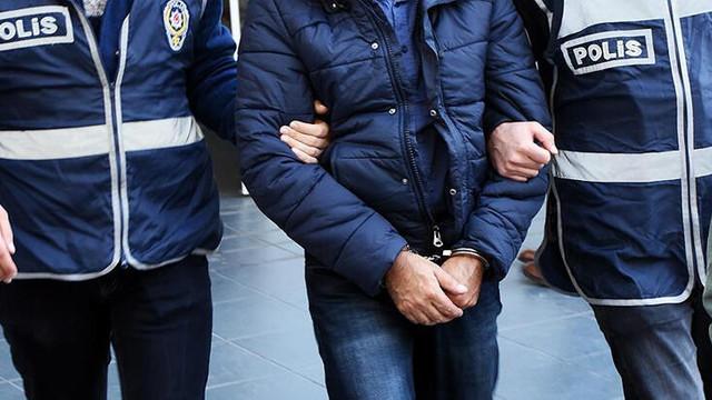 Gaziantep'te FETÖ operasyonu: 3 gözaltı
