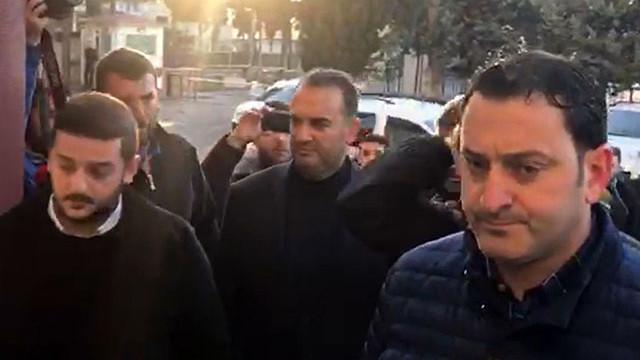 Yalova Belediyesi Başkan Yardımcısı tutuklandı