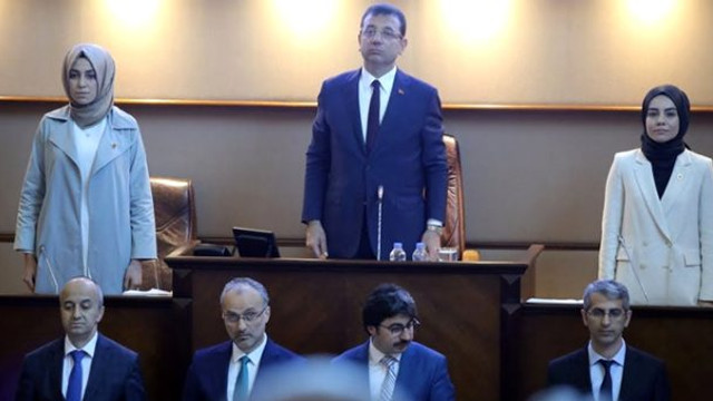İBB Meclisi'nde beklenen fayton kararı !