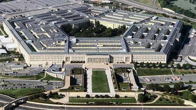 Pentagon'un ''bulut'' projesi son anda durduruldu
