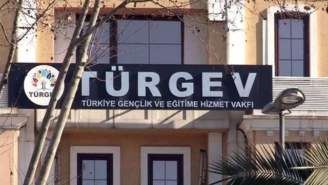 İBB Meclisi'nin AK Partili üyelerinden TÜRGEV'e kıyak!