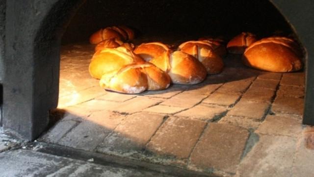 Kaçak ekmek fırınında patlama!
