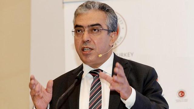Cumhurbaşkanlığı'ndan dikkat çeken açıklama: Basına yeni düzenleme geliyor!