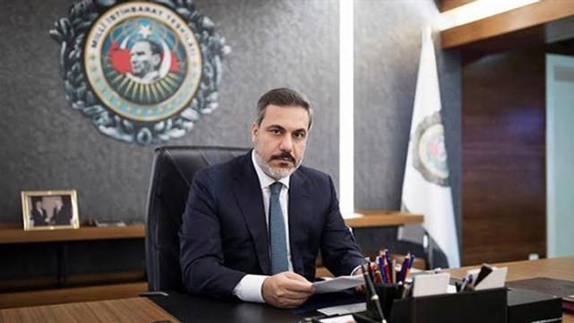FETÖ'nün MİT kumpası, Erdoğan'ın ''one minute'' çıkışıyla başlamış
