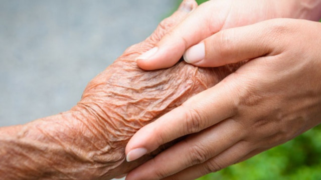 Türkiye'deki yaşlı nüfusunda dikkat çeken değişim