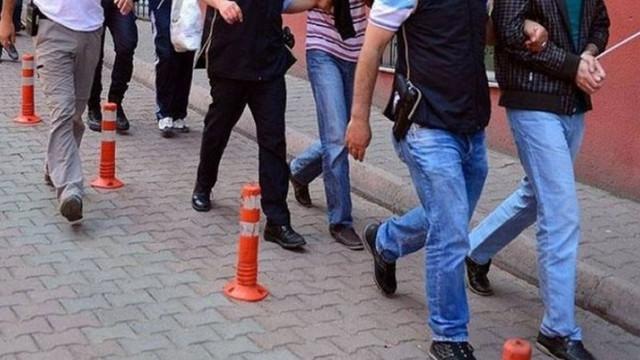 HDP'li eşbaşkanlar gözaltında
