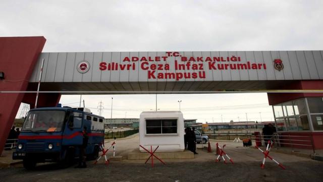 CHP'den Silivri cezaevine çıkarma!