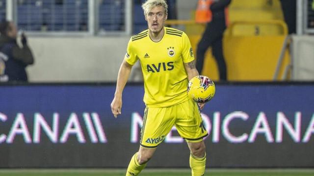 Max Kruse'den Galatasaray açıklaması!