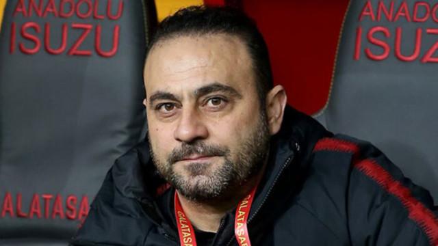 PFDK'dan Hasan Şaş'a 2 maç men cezası!
