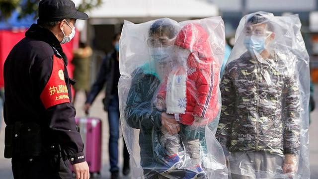 Yeni tip koronavirüs bir ülkede daha görüldü! 1 kişi yaşamını yitirdi