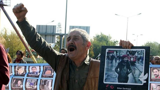 Ankara garı katliamında şok eden sözler