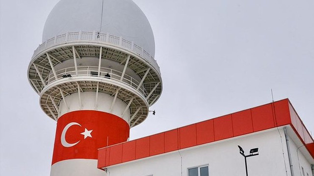 Türkiye'nin ''milli radarı''nda sona yaklaşıldı