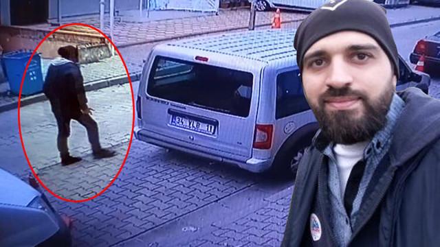 İstanbul'da yine Suriyeli dehşeti ! Karakola giderken fenalaşıp öldü