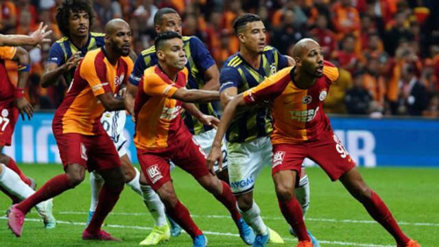 Fenerbahçe - Galatasaray derbisinin favorisi belli oldu