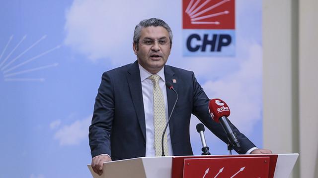 CHP'den İş Bankası açıklaması: ''Takipçisi olacağız''