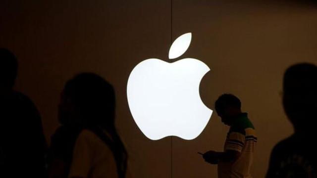 Apple'a koronavirüs darbesi