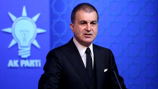 AK Parti'den Abdullah Gül açıklaması
