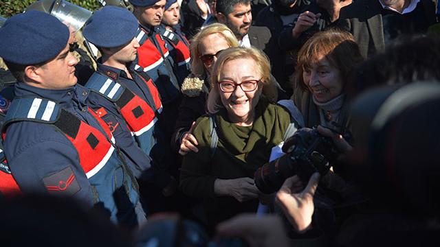 Başsavcılık Gezi davası kararına itiraz edecek !