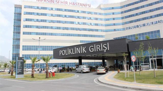 Şehir hastanesinde skandal iddia