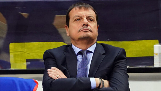 Ergin Ataman'dan Galatasaray itirafı