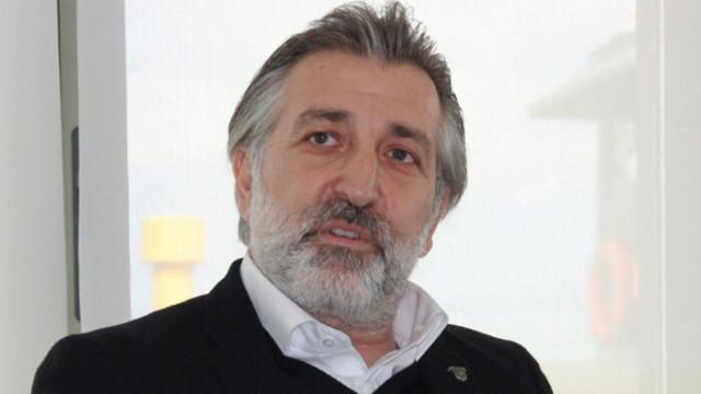 Talat Papatya: Karşılaşma sahada oynanmış ve bitmiştir