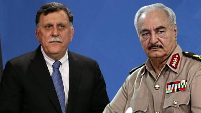 Libya'da kriz büyüyor! Müzakereler askıya alındı