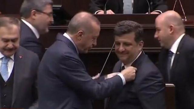 İşte istifa edip AK Parti'ye katılan belediye başkanları...